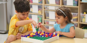 Preschool Accreditation for Students in Coconut Grove, Coral Gables, South Miami, and Pinecrest, FL