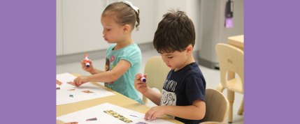 Daycare in Coral Gables, Pinecrest, Coconut Grove, and South Miami