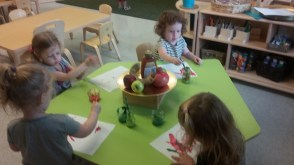 Toddler Daycare in Coral Gables, Coconut Grove, Pinecrest, FL, and South Miami