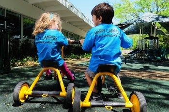 Daycare in Coral Gables, Pinecrest, Coconut Grove, and South Miami, FL