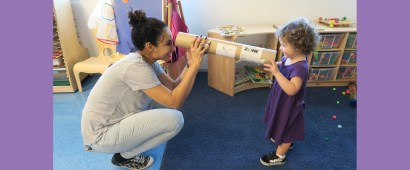 Daycare and Day Care Center in Coral Gables, Pinecrest and South Miami