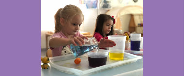 Toddler Daycare in Coconut Grove, Coral Gables, Pinecrest, South Miami