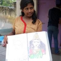 prasanna's drawings...