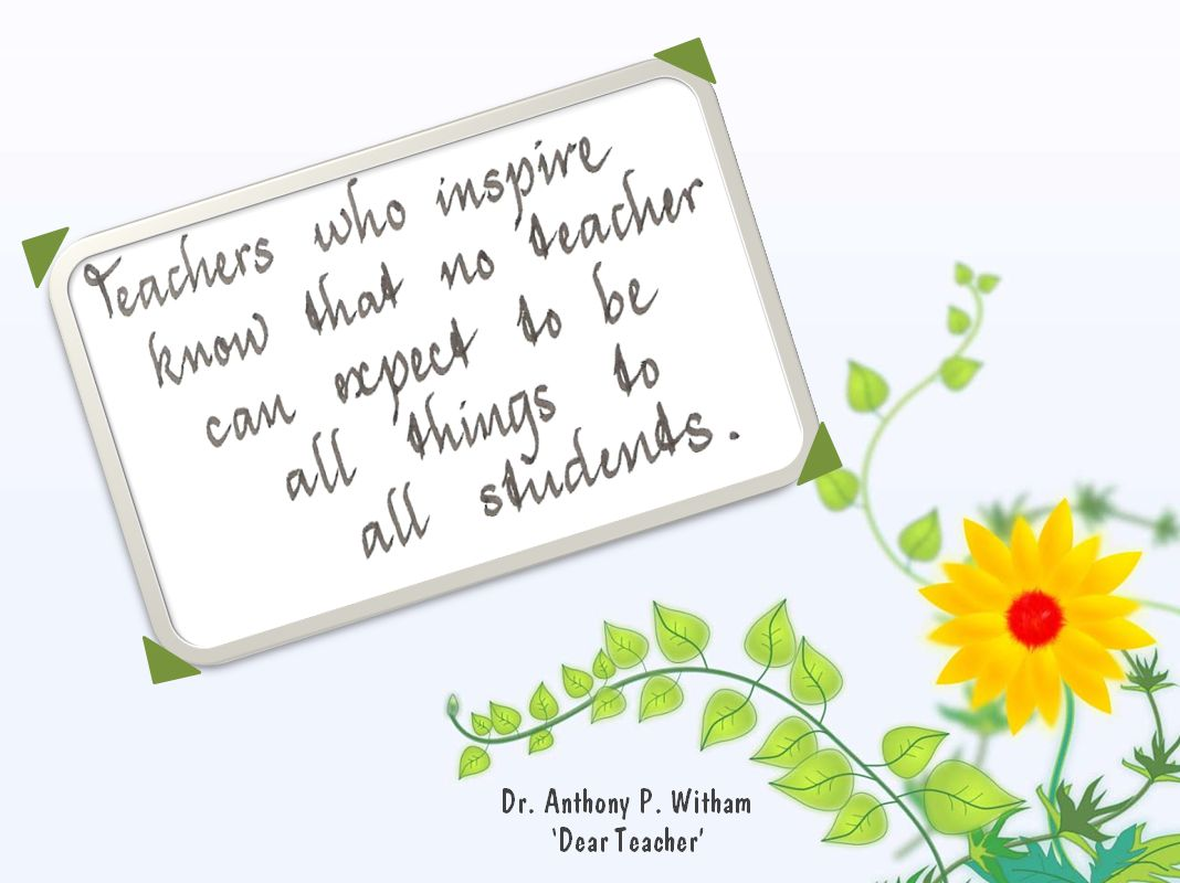 gallery teacher inspiration margd