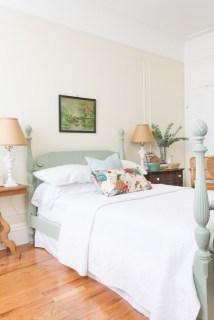 bedroom opposite angle
