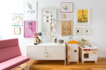 Julie Abrahamson's Greenwich Apartment (10 of 20)
