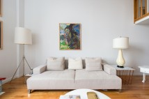 Julie Abrahamson's Greenwich Apartment (2 of 20)