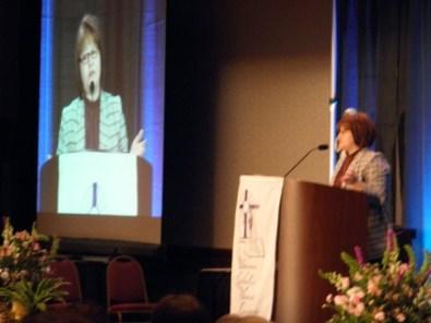 Marge Fenelon Presentation