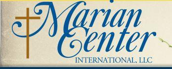 Marian Center Logo