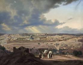 Hubert_Sattler_Jerusalem