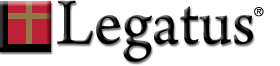 Legatus logo