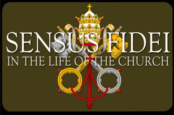 sensus fidei, international theological commission, congregation for the doctrine of the faith, vatican, women priests