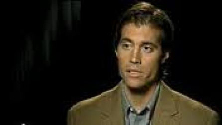 James Foley, letter home