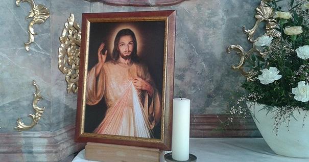 Divine Mercy (NCR)