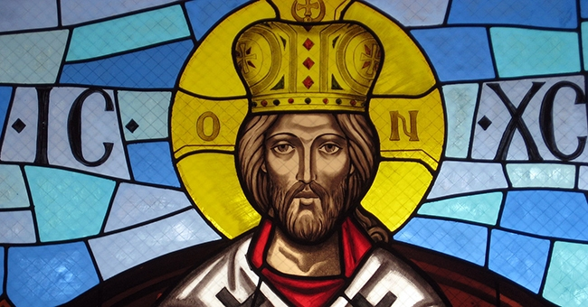 Christ the King NCR Blog