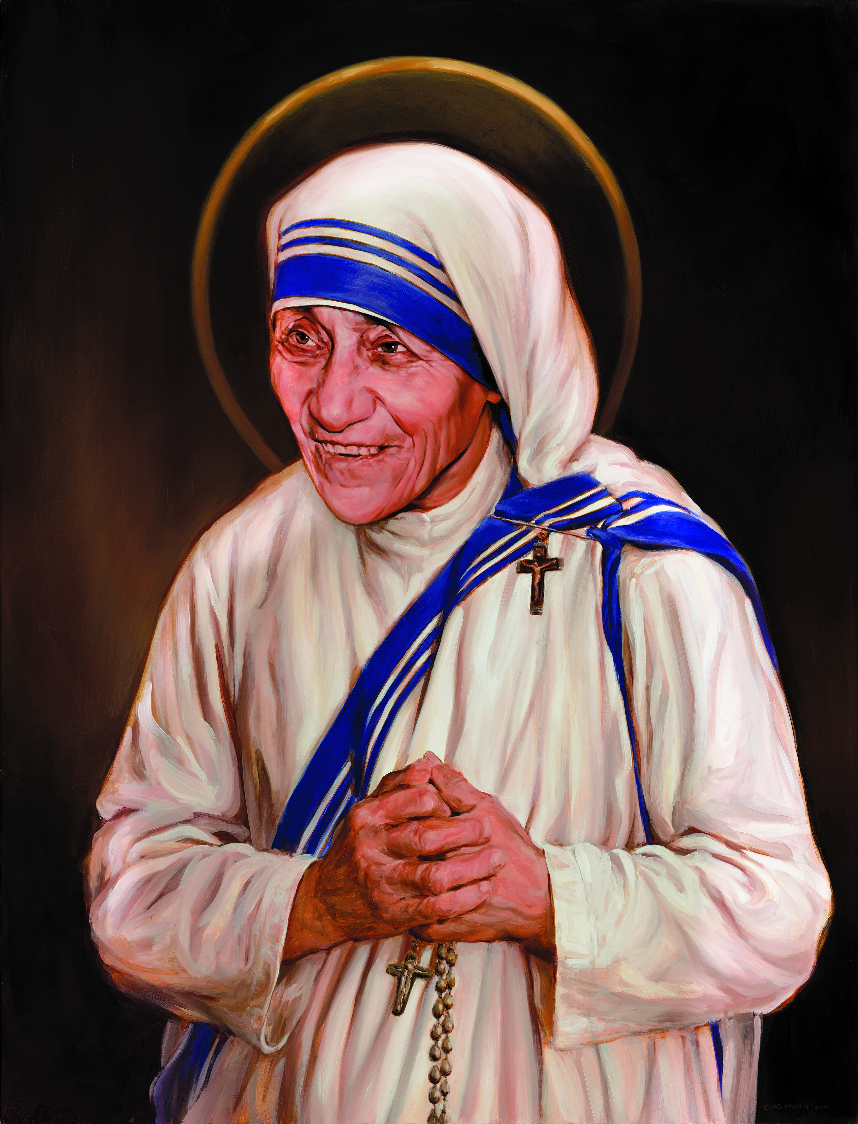 A Simple Way You Can Join In Mother Teresas Canonization Right