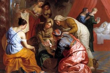 Blessed Virgin Mary, Catholic Church, Marge Fenelon, Nativity of Mary