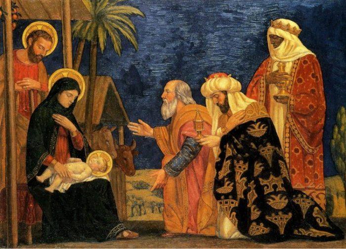 Holy Innocents, Magi, Catholic Church, Marge Fenelon