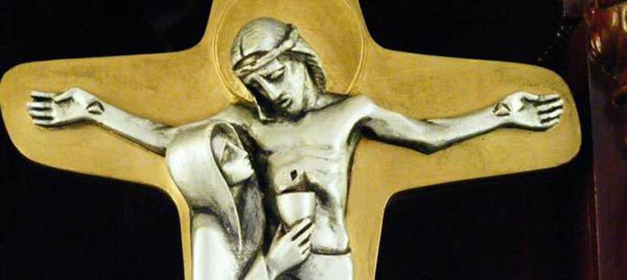 Schoenstatt, Unity Cross, Marge Fenelon,, Prayer