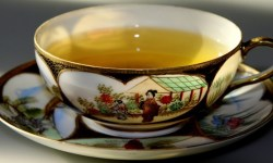 Tea, Marge Fenelon, random acts of kindness, patience,