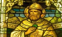 St. Patrick, human trafficking, Ireland, Irish, Corned beef, green beer