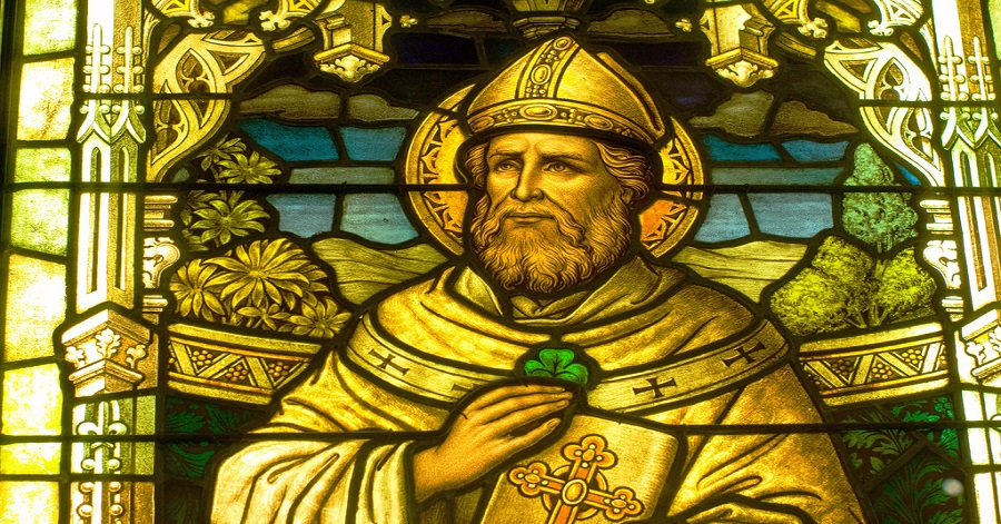 Could St. Patrick Become a Patron Saint of Human Trafficking?
