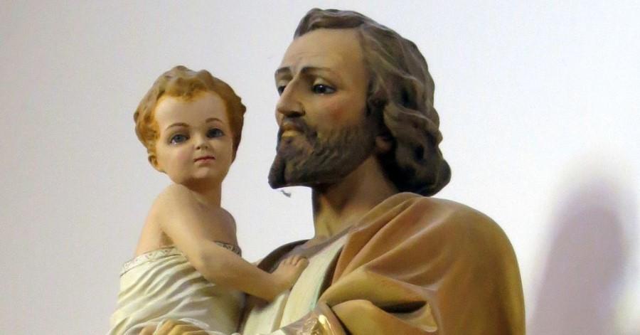 St. Joseph the Worker, May Day, St. Joseph