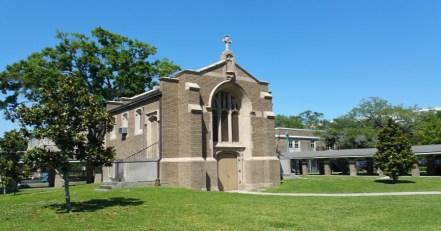 Marian Pilgrimage, Ursuline, New Orleans