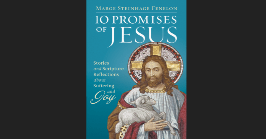 #Gratitude: Brandon Harvey Reviews 10 Promises of Jesus
