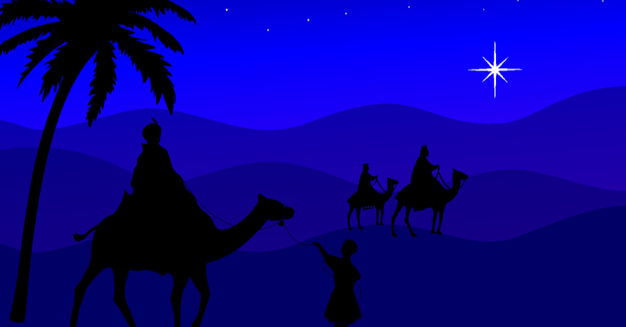 Five Fun and Easy Ways to Celebrate Epiphany as a Family