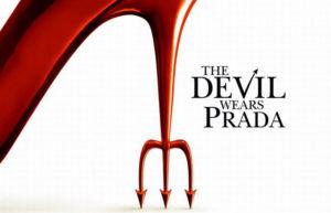 devil wears prada takes