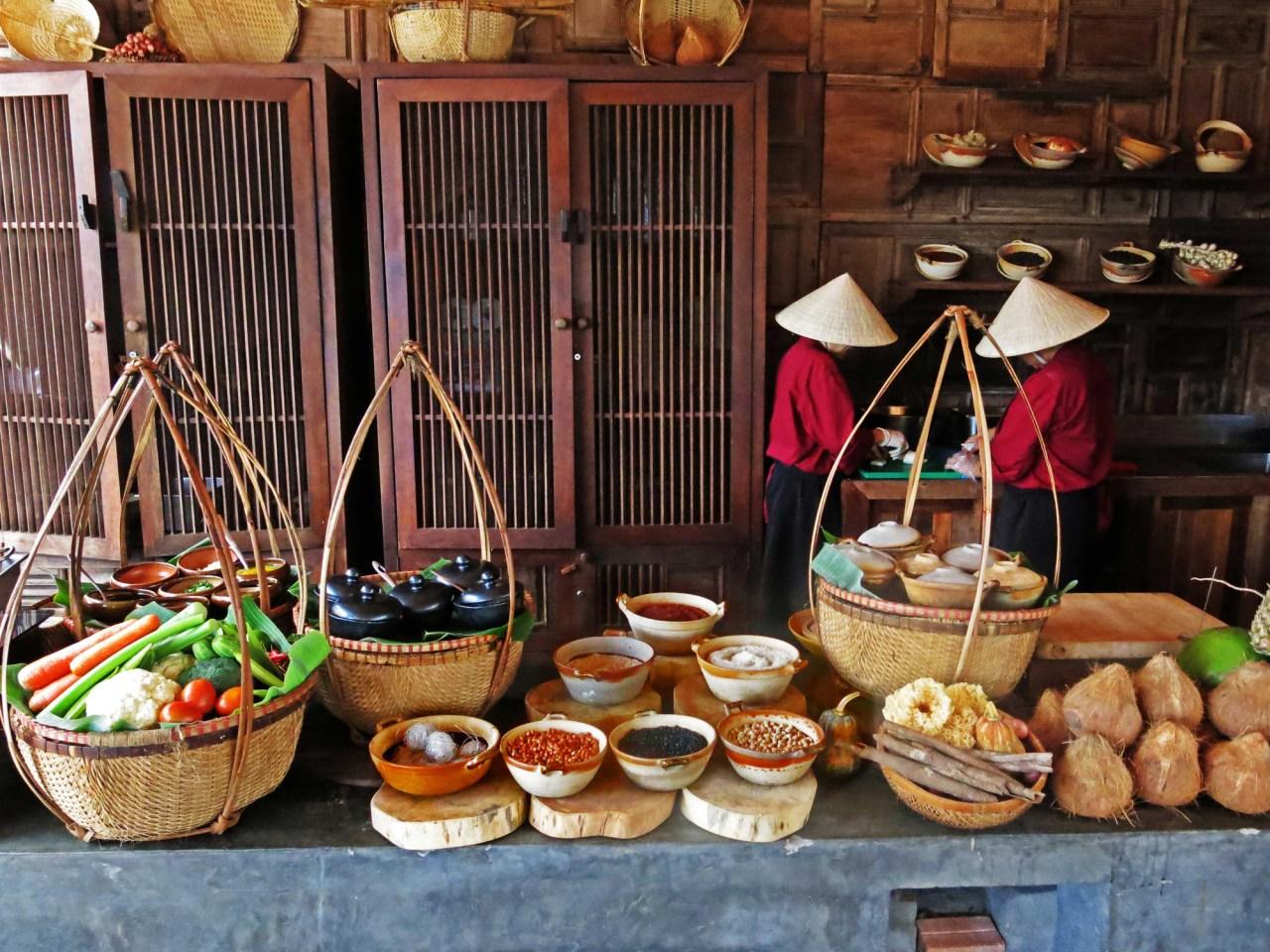 Tutti i segreti della cucina vietnamita  Margherita Visentini