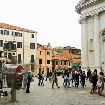 La Passeggiata – An Italian Lifestyle