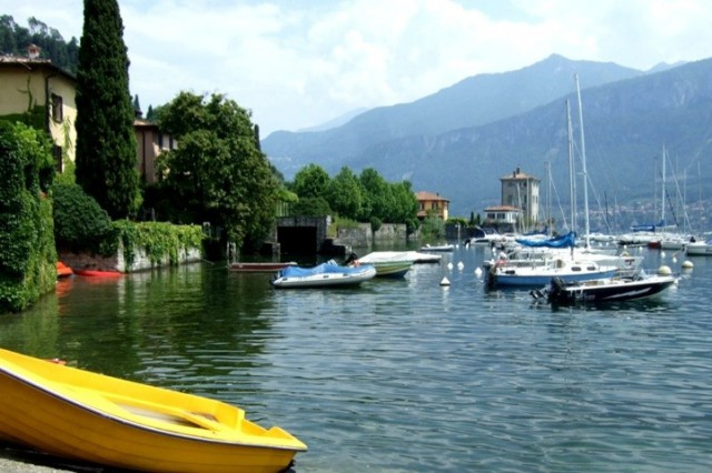 Pescallo – A Short Walk from Bellagio on Lake Como