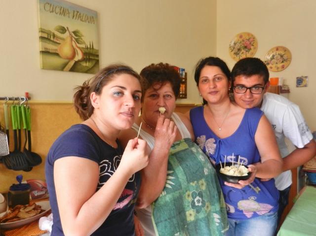 Lunch-in-Caltagirone