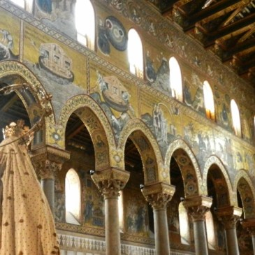 Monreale Cathedral – Famous for Mosaics