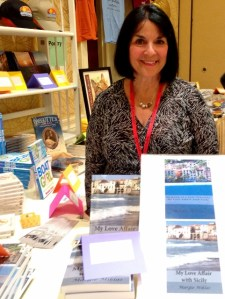 Margie Miklas, Author - Book Signing at the Florida Writers Association Conference