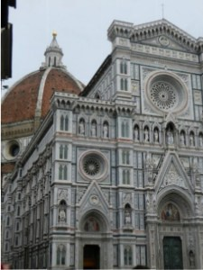 Duomo in Florence - Photo by Margie Miklas