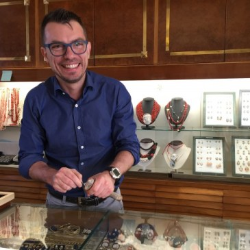 Meet Marco Jovon  – Authentic Artisan in Venice