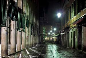 Venice by Charles Christopher