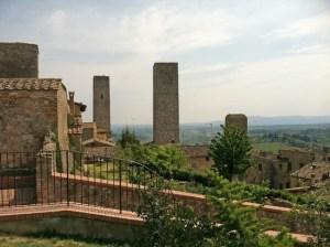 San Gimignano - Photo by Margie Miklas