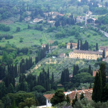 Tuscany – Popular Italy Destination
