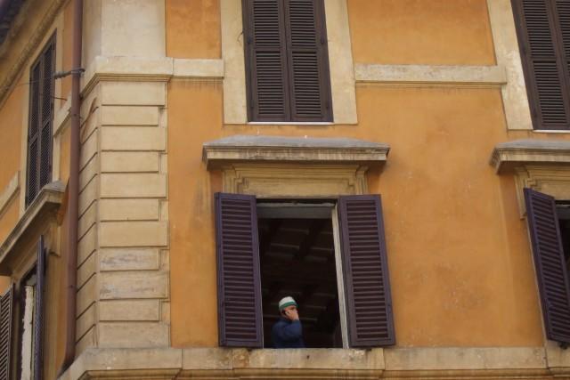 Rome Photo by Margie Miklas