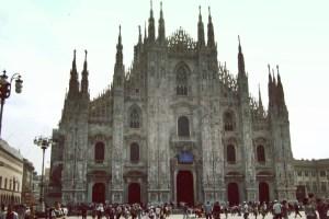 Milan Cathedral Photo by Margie Miklas