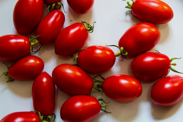 Why Are San Marzano Tomatoes Special?