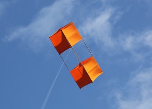 Box Kite Photo by PhotoPhoto33 (Flickr) https://www.flickr.com/photos/139223434@N08/