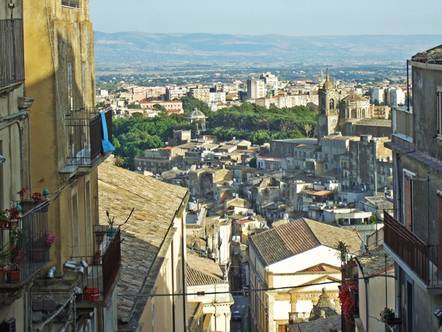 Caltagirone, sicily Photo by Margie Miklas