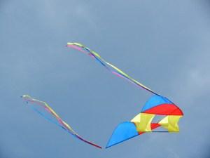 Kite Photo by Margie Miklas Marco Island