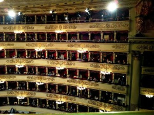 La Scala Photo by klik2travel (Flickr) https://www.flickr.com/photos/klik2travel/