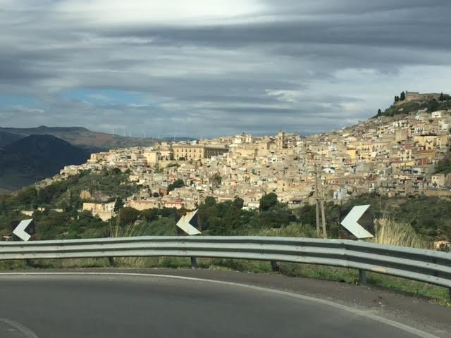 road-scenes